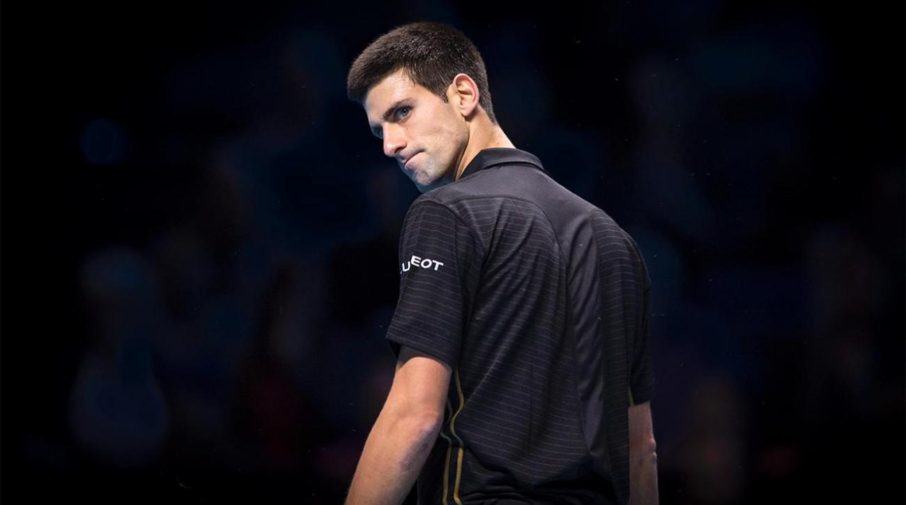 Novak Djokovic turned down bribe to lose match early in career