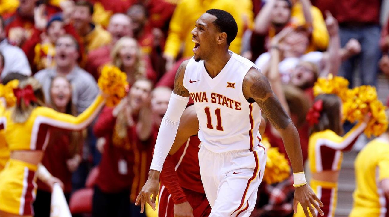 No. 19 Iowa St. earns much-needed win, upsets No. 1 Oklahoma