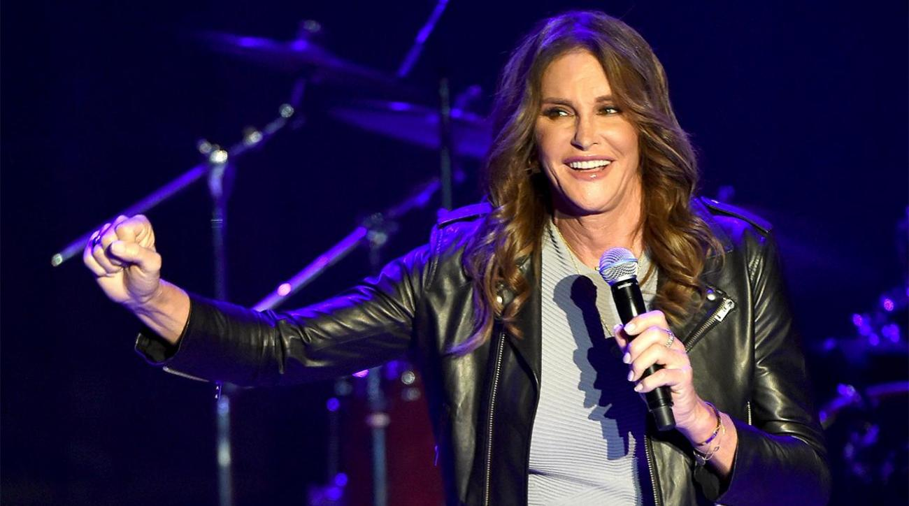 Caitlyn Jenner to publish memoir in 2017 about her transformation