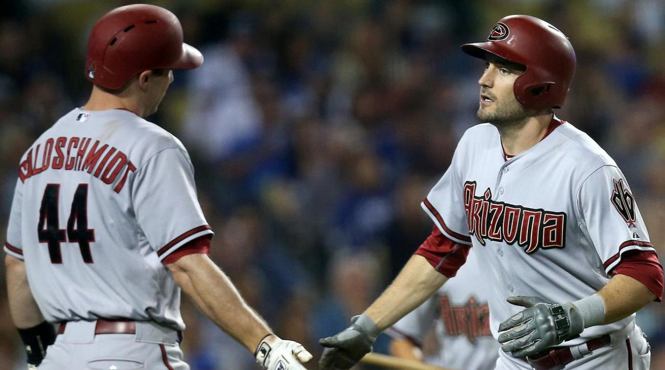 2016 Winter Report Card: Arizona Diamondbacks