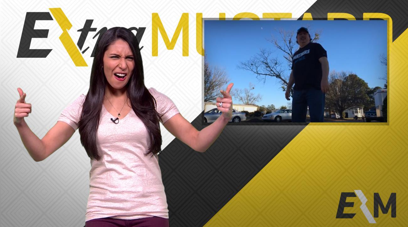 Mustard Minute: 'Dominate the Foe' rap battle! IMG