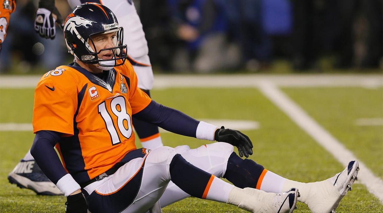 Broncos avoid orange uniforms for Super Bowl 50