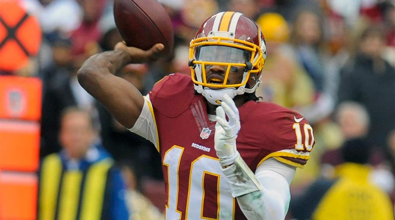 Art Briles: Dallas would be a 'great place' for Robert Griffin III