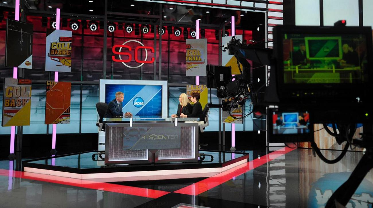 SportsCenter announces new morning line up