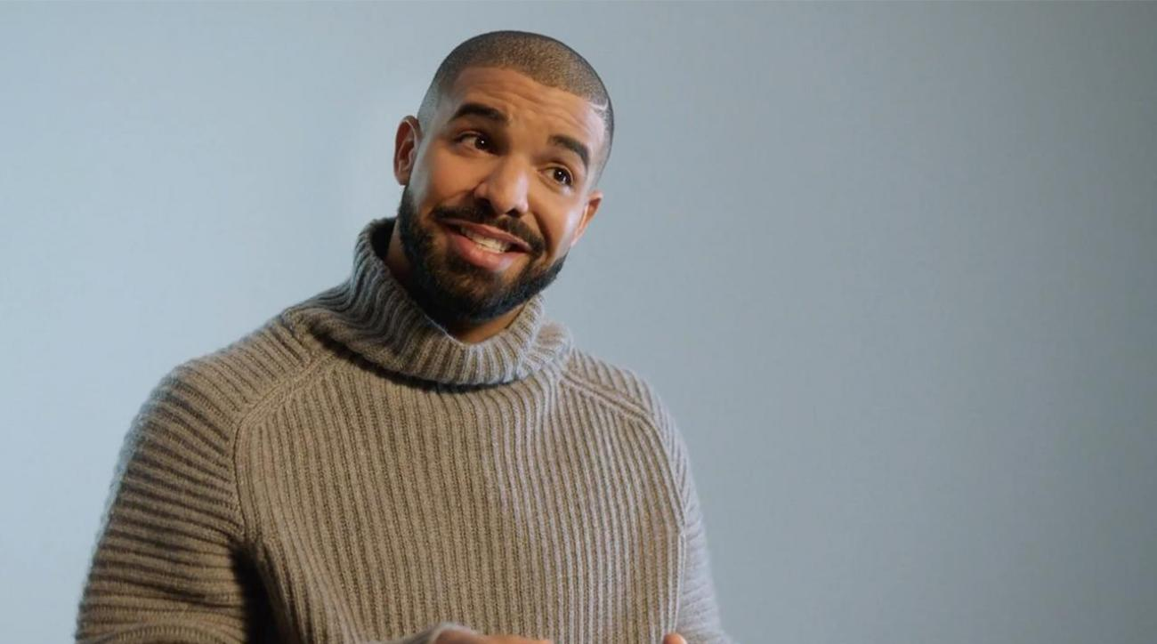 Drake's  'Hotline Bling' featured in Super Bowl commercial IMAGE