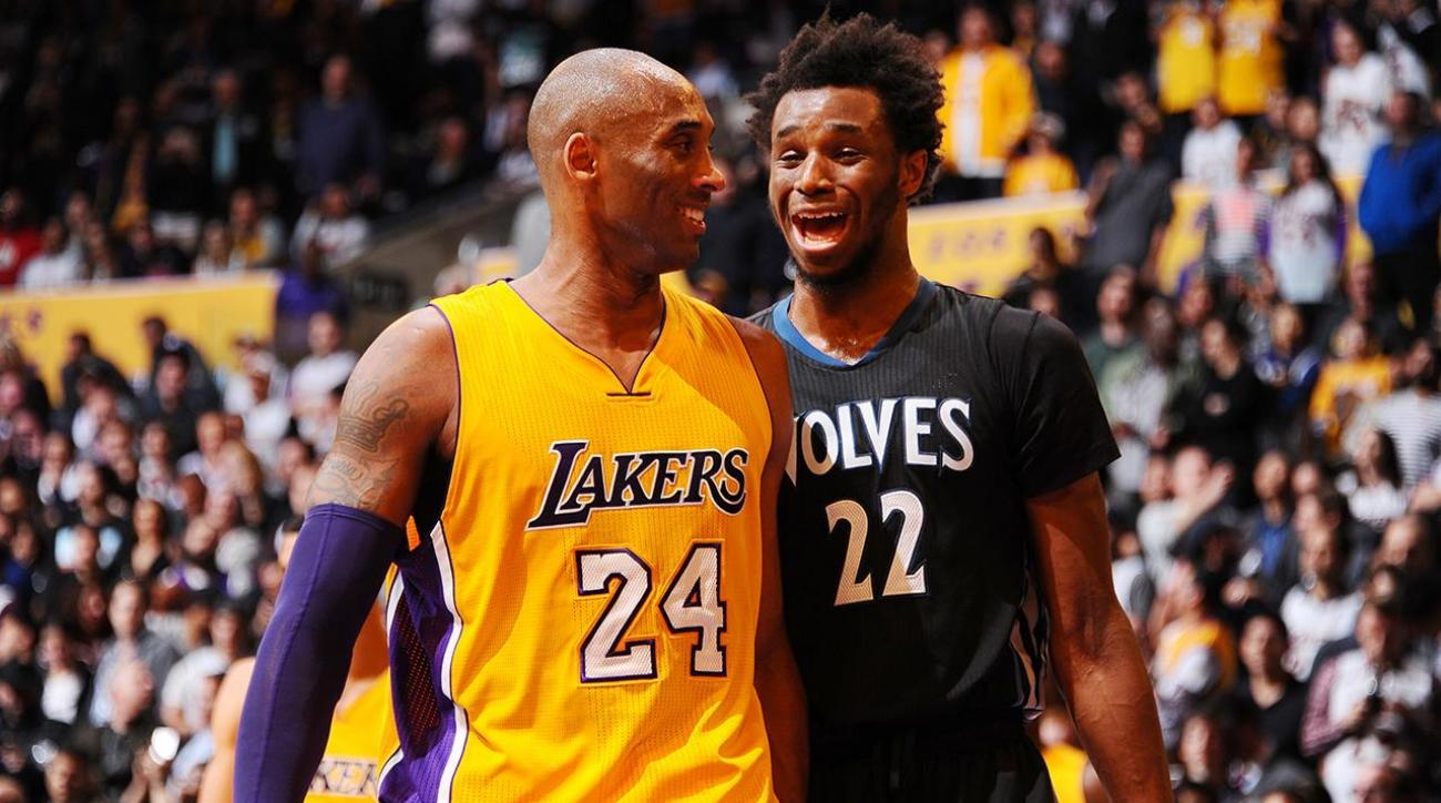 Kobe Bryant inspires hate from Timberwolves coach Sam Mitchell IMAGE