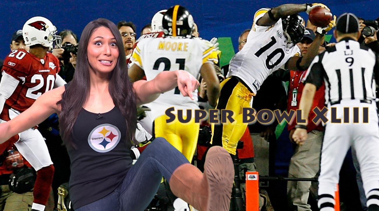 Mustard Minute: 49 Super Bowls in 59 seconds IMG