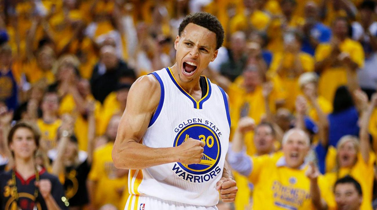 NBA announces 3-point contest lineup, Curry to defend title IMAGE