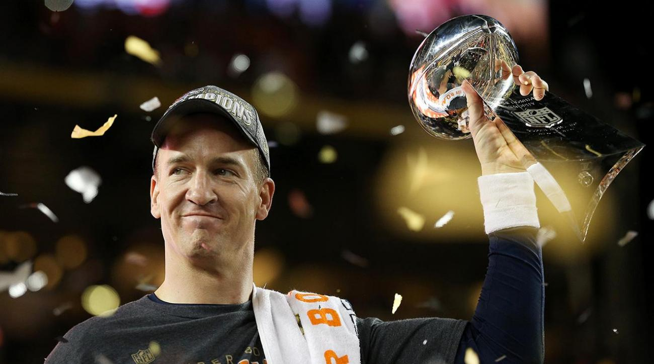 What's Peyton Manning's legacy after Super Bowl 50 win?