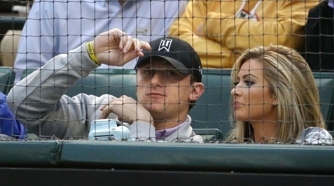 Report: Manziel's ex-girlfriend fear for her life