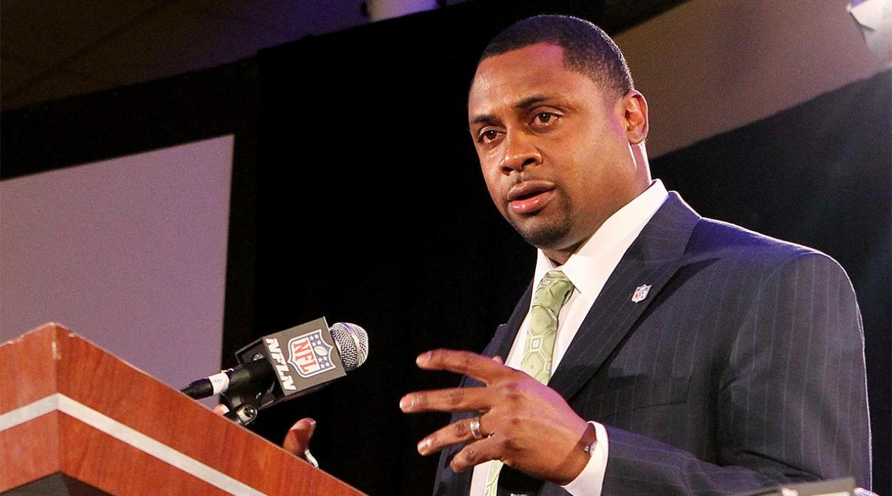 NFL banning prospects convicted of felonies, misdemeanors