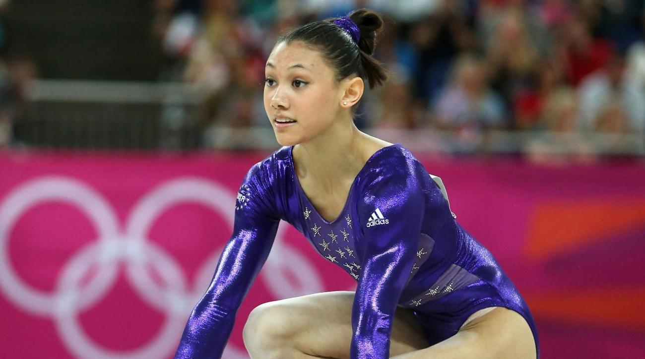 Kyla Ross announces retirement from elite gymnastics
