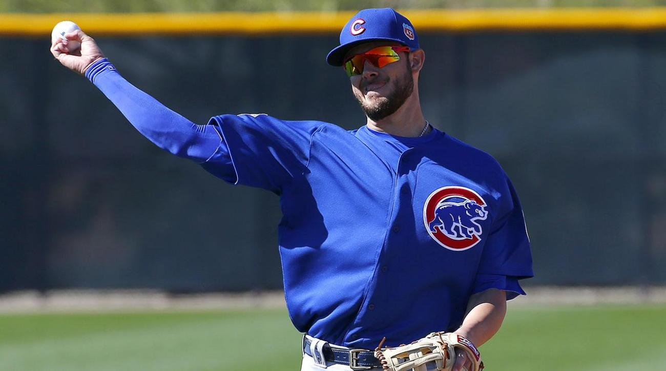 Will Cubs live up to their lofty expectations?