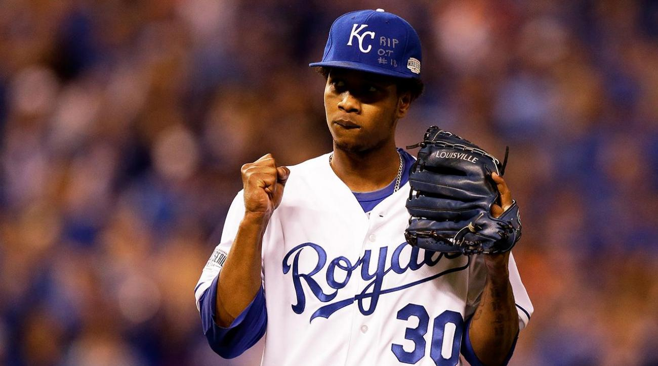 Will Royals' formula have long-term success?