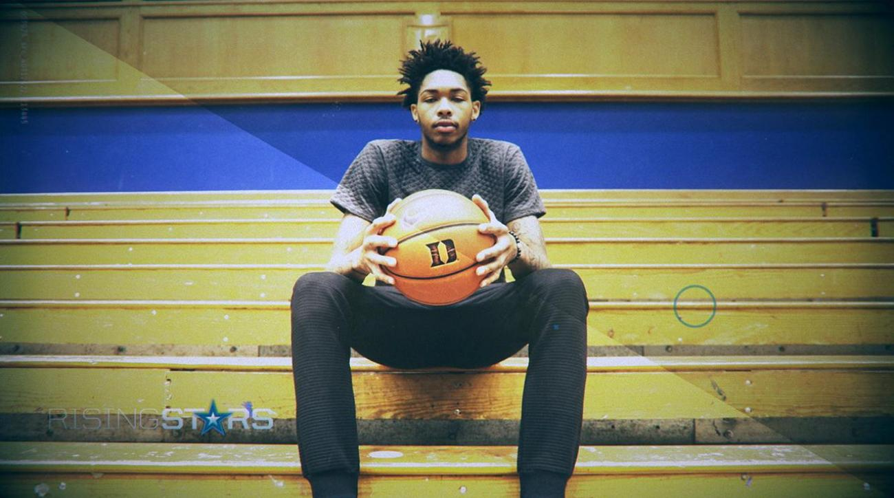 Rising Stars: Brandon Ingram IMG