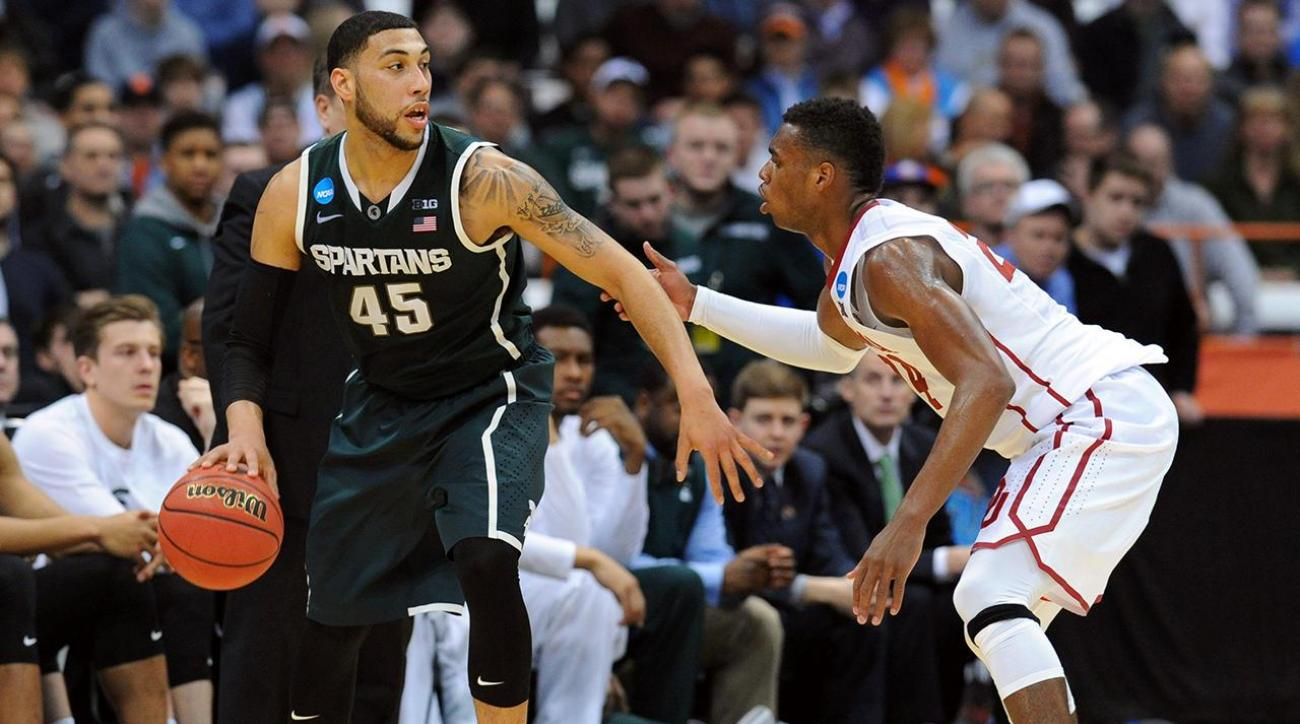 National Player of the Year: Denzel Valentine or Buddy Hield? IMG