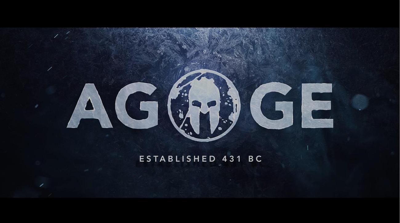 Spartan race: Agoge