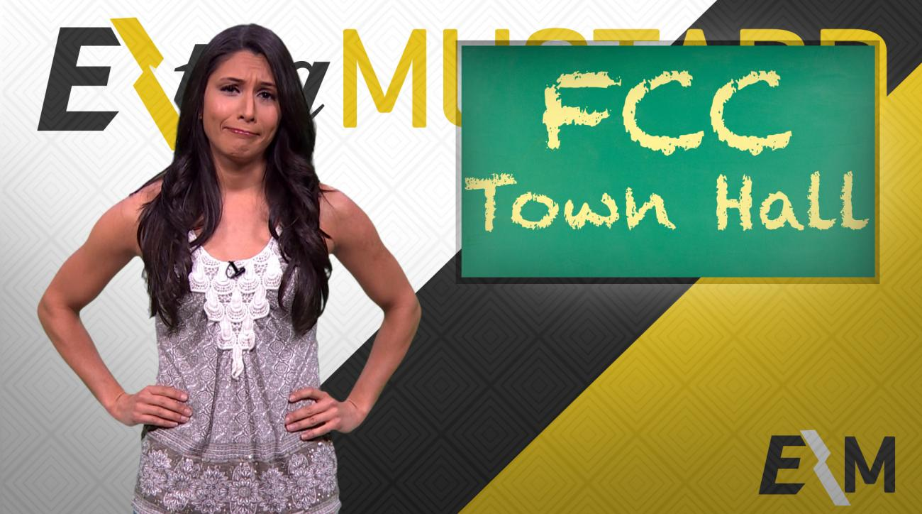 Mustard Minute: Real FCC complaints about Super Bowl 50 Halftime Show IMG