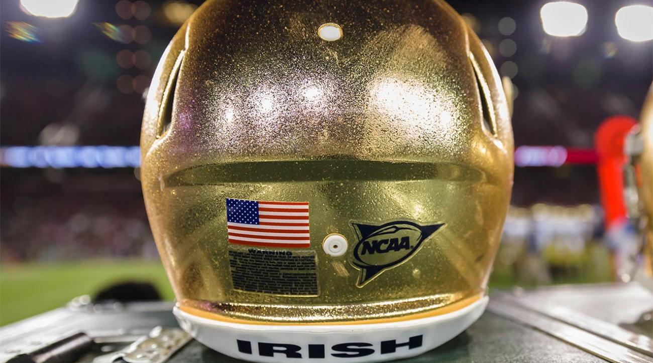 Report: ESPN wins appeal over Notre Dame police department IMAGE