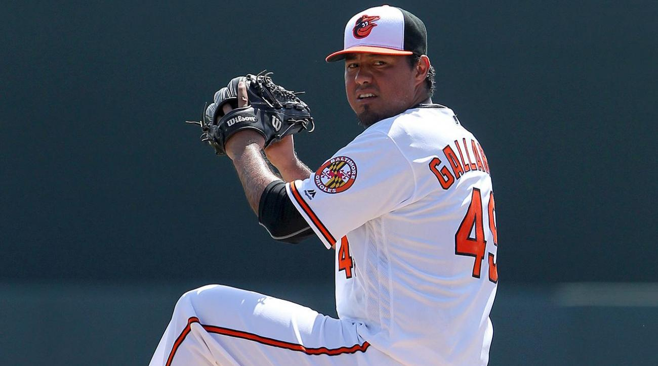 Verducci: Baltimore Orioles 2016 preview