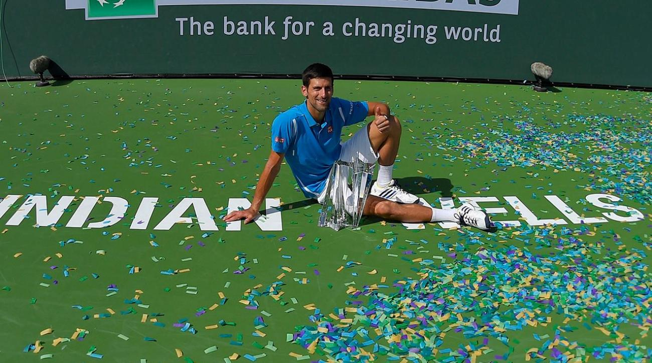 Novak Djokovic: Male players deserve more money than female players
