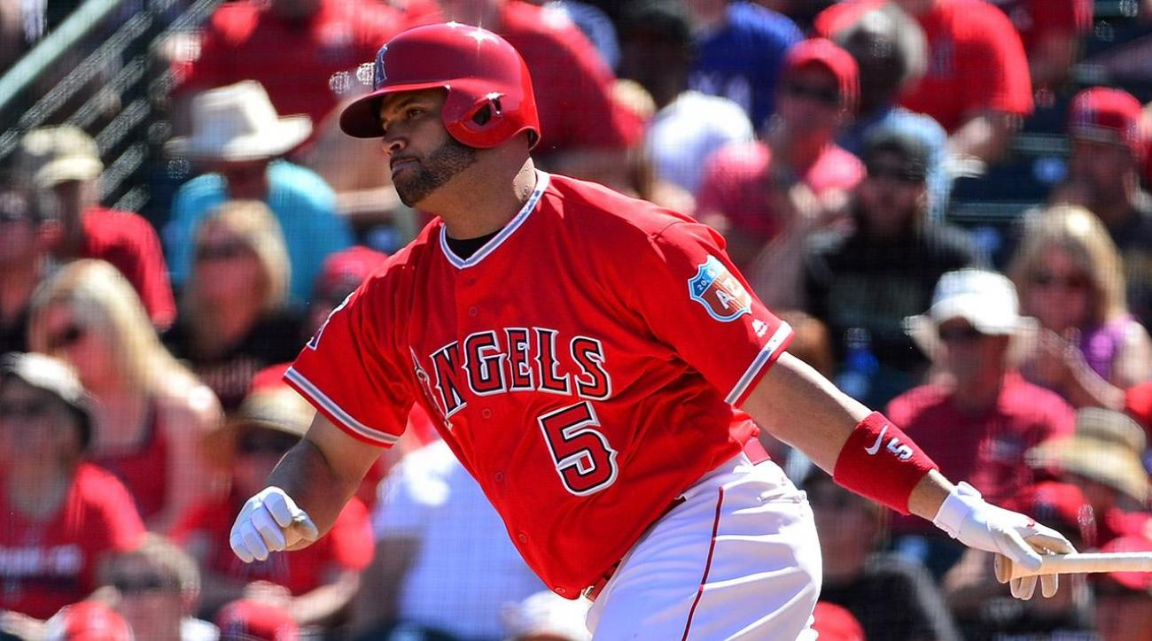 Verducci: Los Angeles Angels 2016 preview