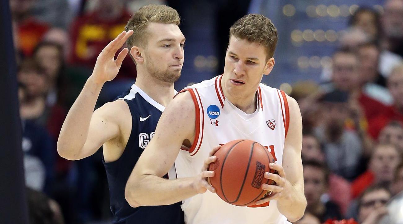 NBA draft stock watch NCAA tournament IMG