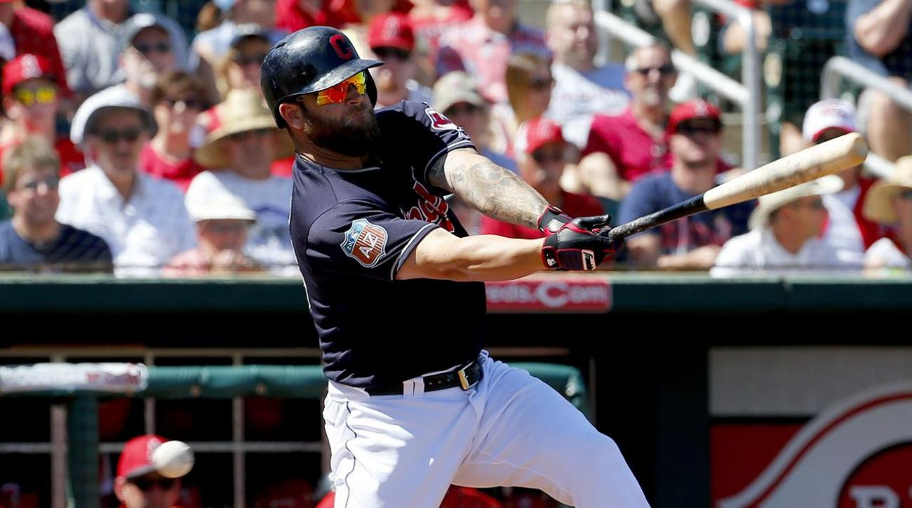 Verducci: Cleveland Indians 2016 preview