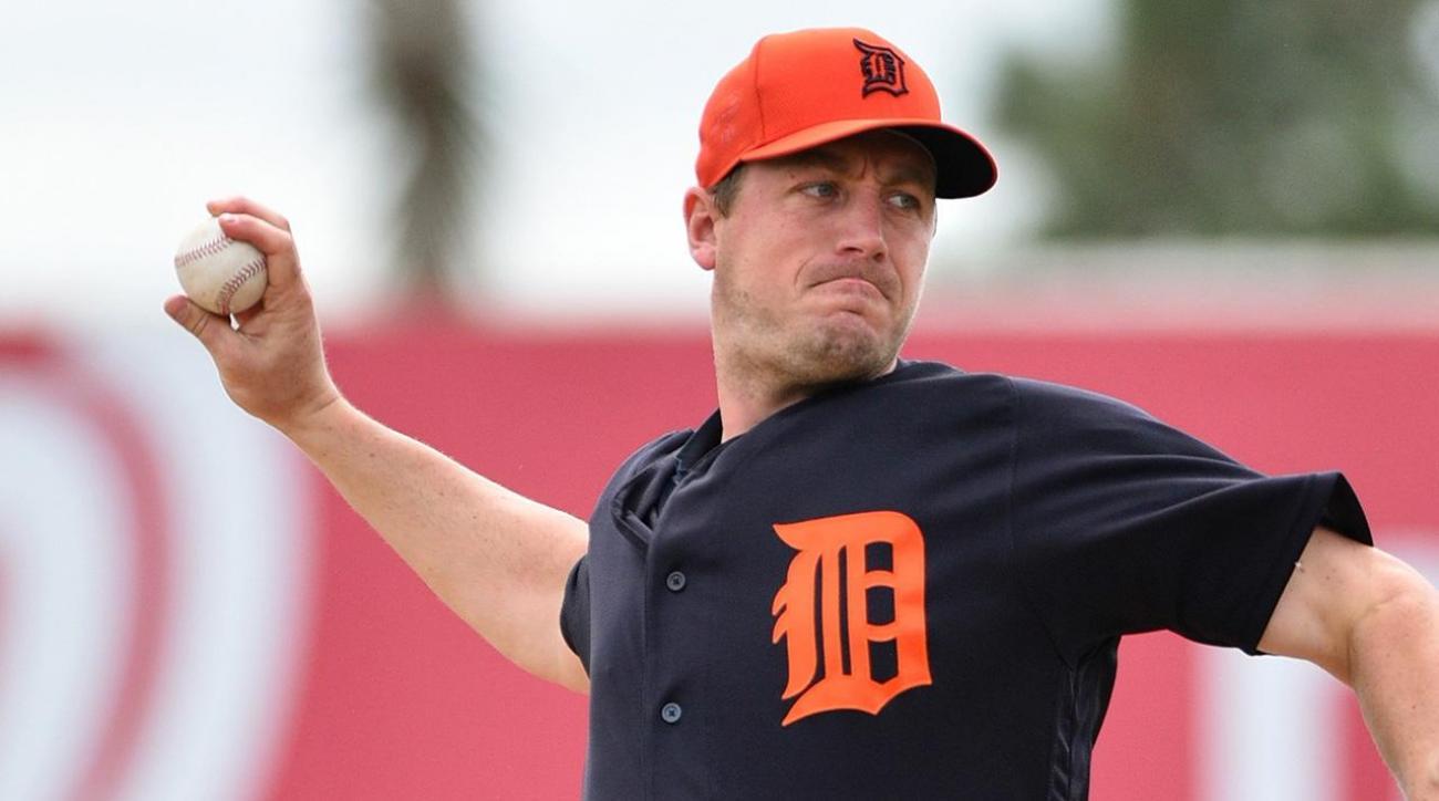 Verducci: Detroit Tigers 2016 preview