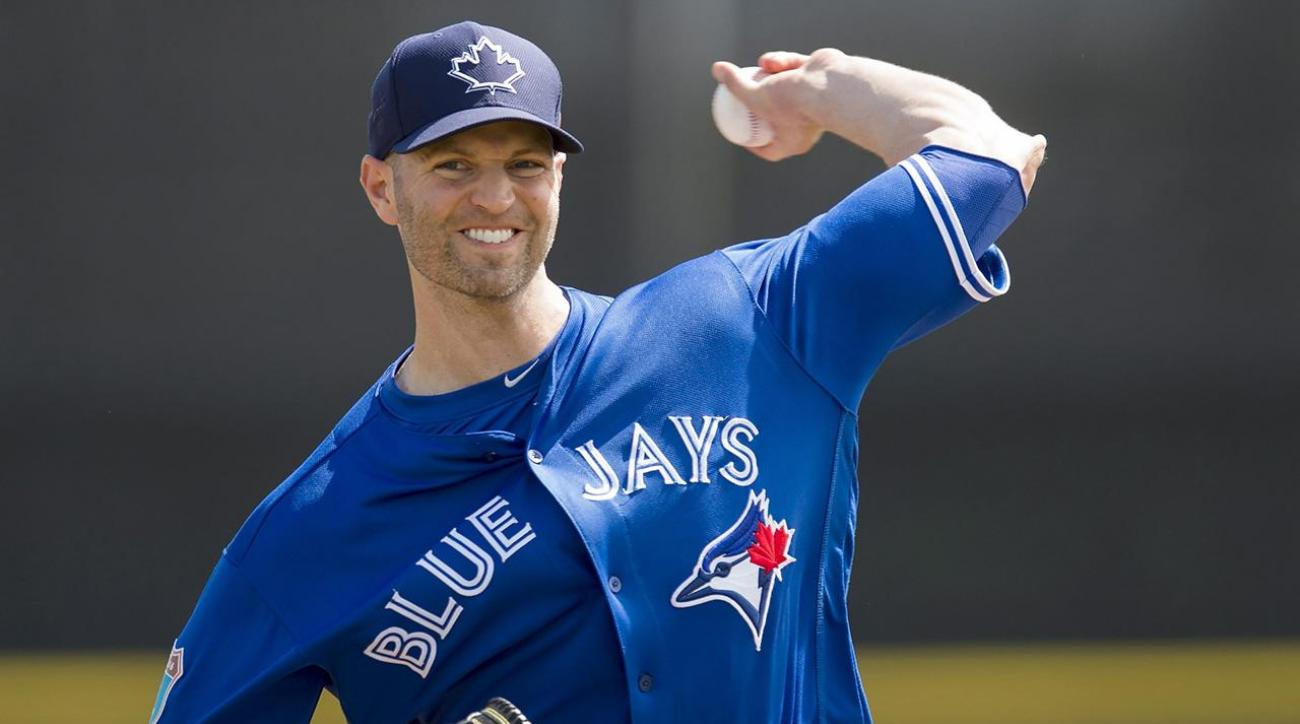 Verducci: Toronto Blue Jays 2016 preview