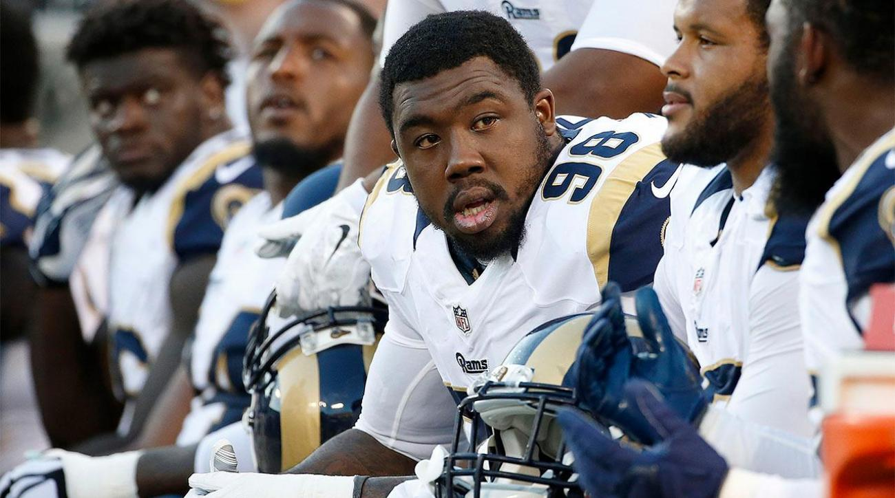 Report: Nick Fairley expected to sign with Saints