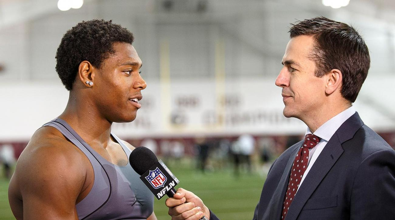 FSU DB Jalen Ramsey: I'm the best player in this year's draft