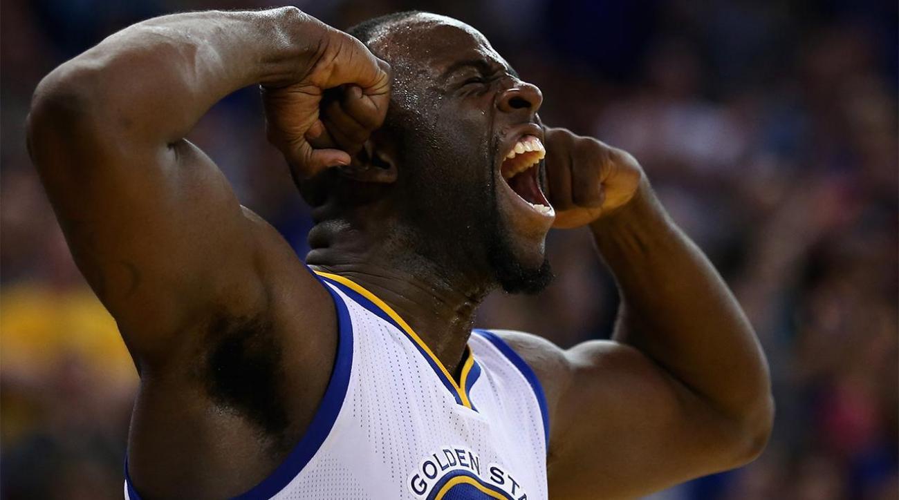 NBA Power Rankings: Teams jockey for playoff positioning