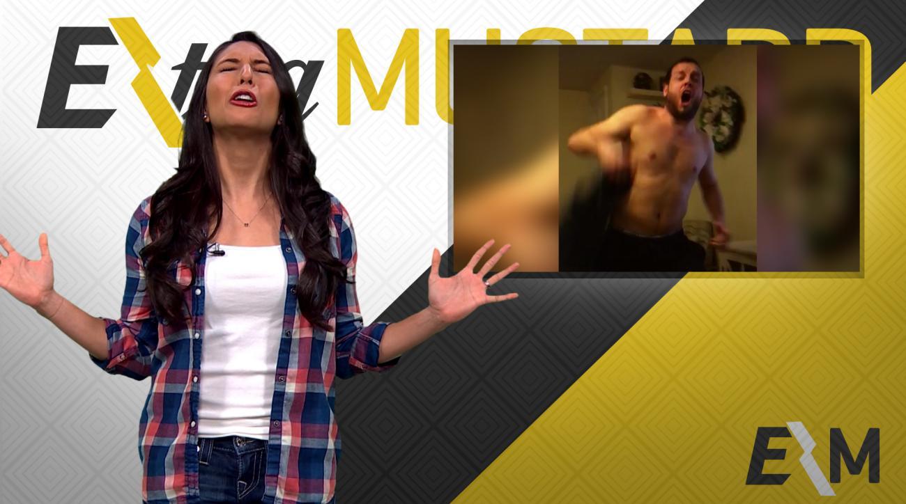 Mustard Minute: Villanova fan reactions to winning NCAA title is all you need IMG