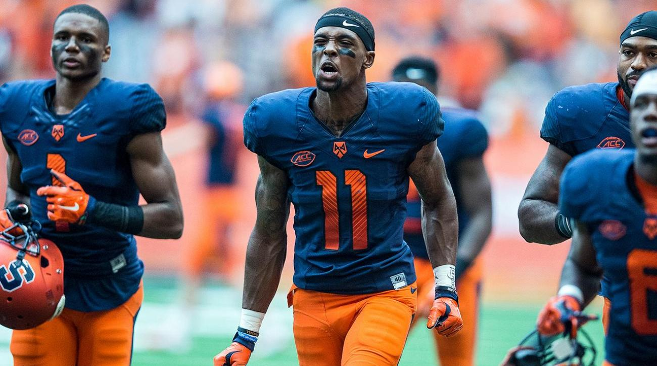 Syracuse players stabbed by former teammate