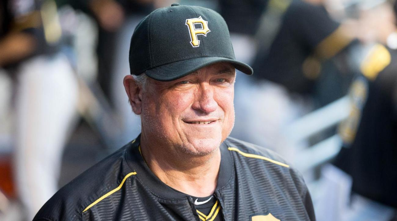 Pirates manager Clint Hurdle: Women will eventually play in MLB IMAGE