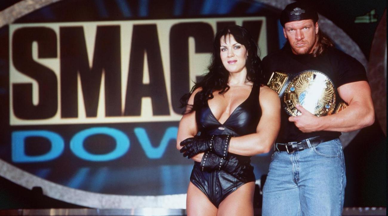 Former WWE Star Chyna found dead