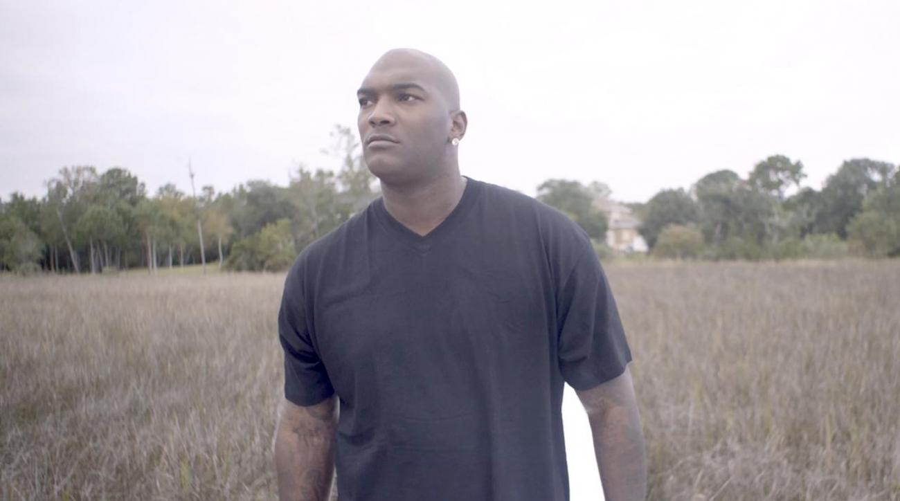 oakland raiders, football, jamarcus russell, nfl, sports illustrated, si films, nfl draft, jamarcus russell return