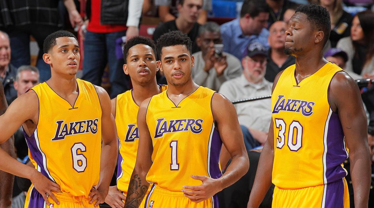 The future of the Los Angeles Lakers IMG