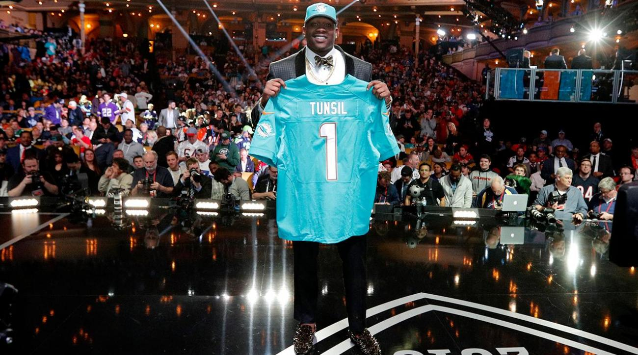 How the Laremy Tunsil story unfolded behind the scenes at ESPN