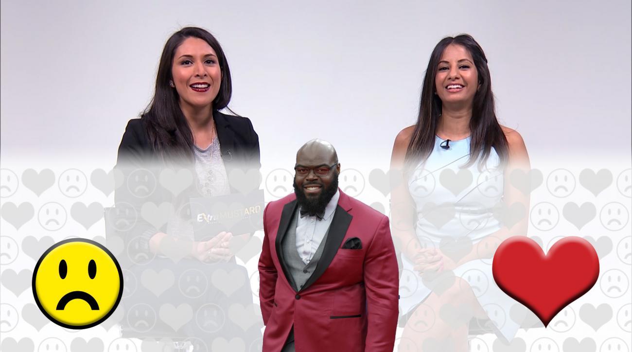 Sports Style Swipe: Best and worst NFL Draft fashion IMG