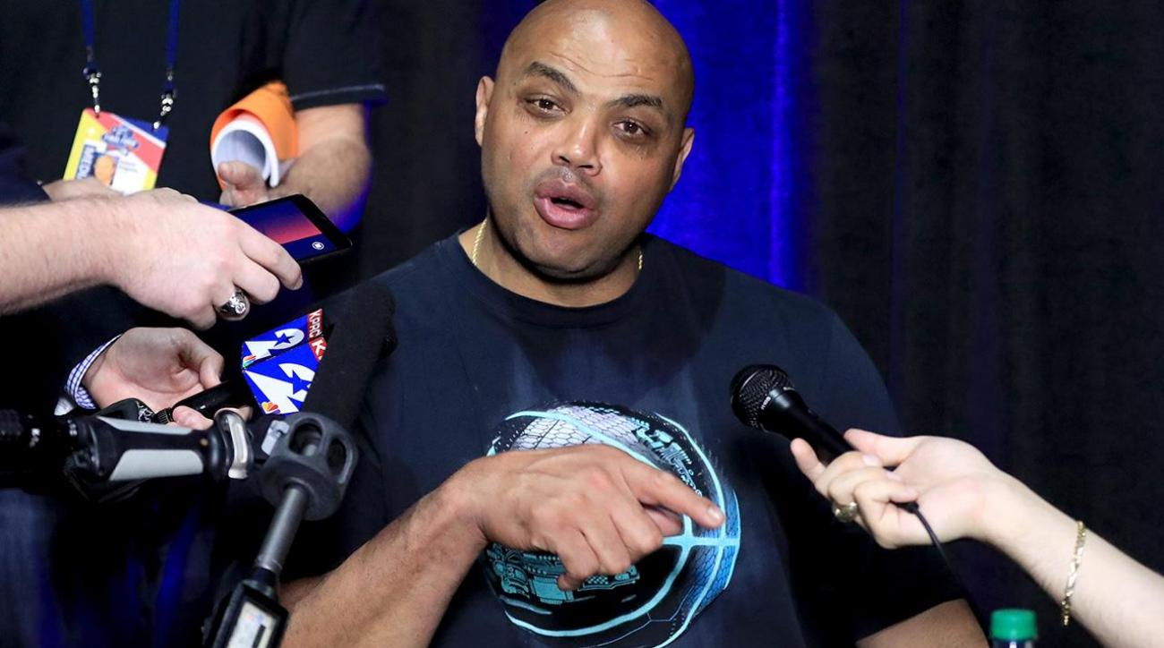 Charles Barkley: NBA is watered down, worst I've ever seen it