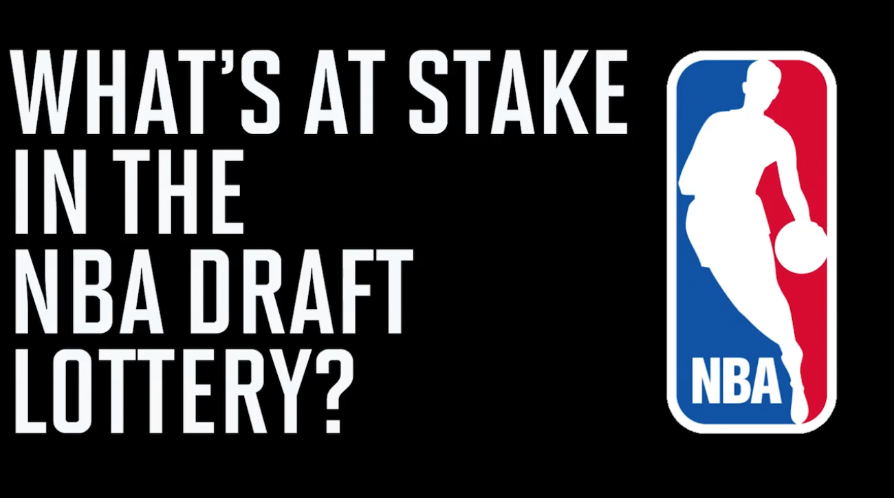 nba draft lottery - photo #19