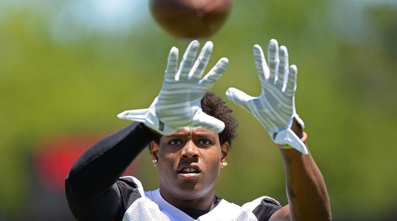 Jaguars rookie Jalen Ramsey tears meniscus during workouts IMAGE