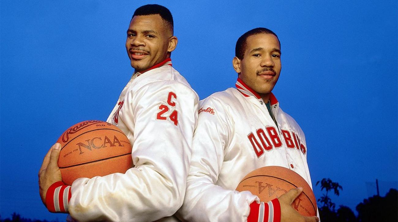 Bo Kimble wants Chris Bosh to retire