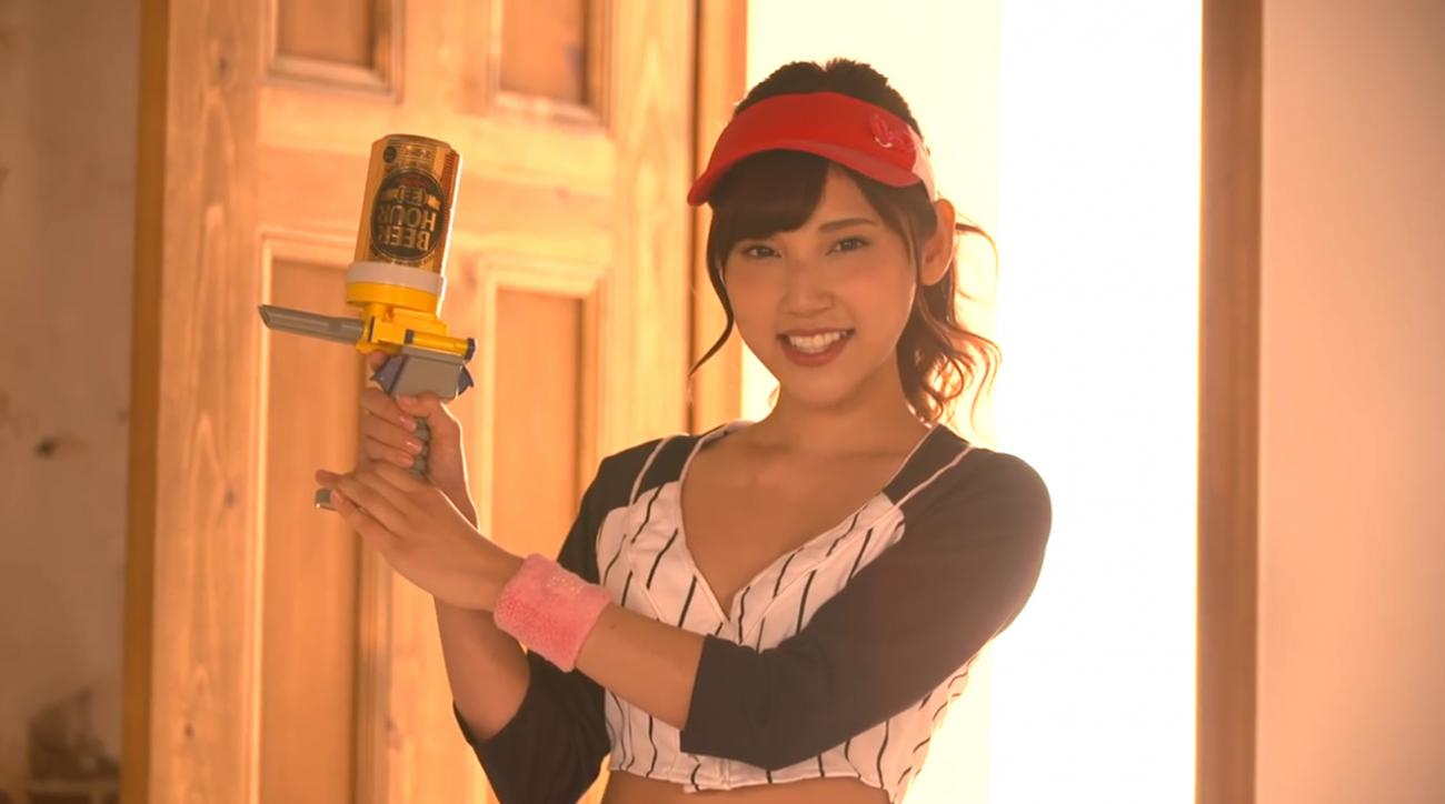 Mustard Minute: This Japanese contraption will pour you a perfect beer IMG