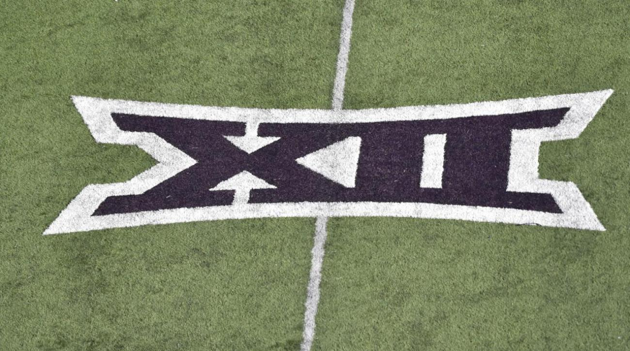 Big 12 to have conference championship game in 2017