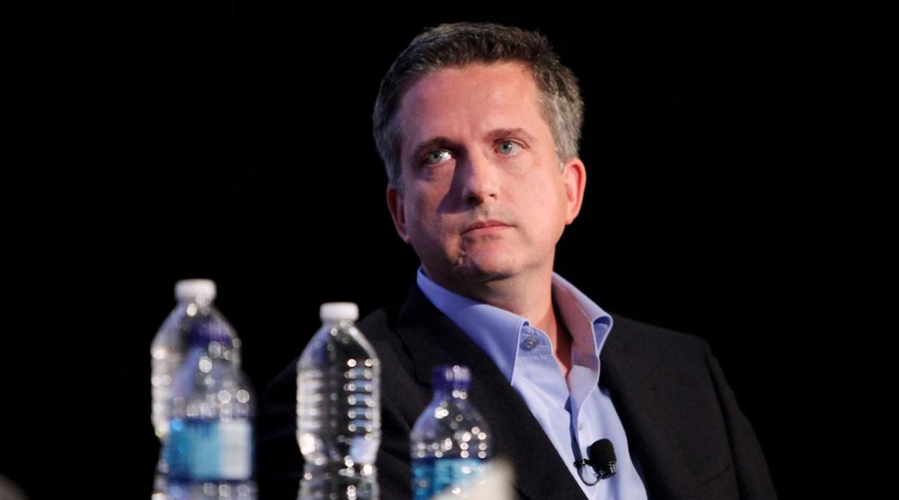 Bill Simmons opens up about exit from ESPN