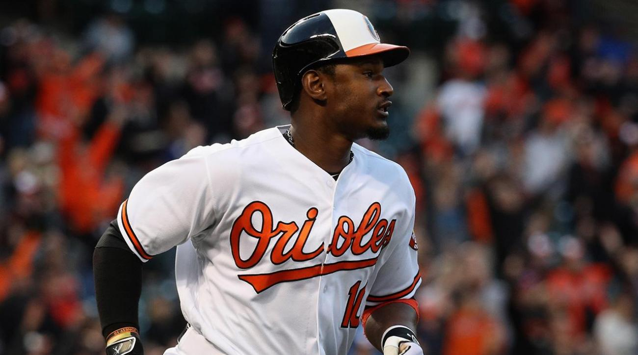 Verducci: Orioles thriving off long ball