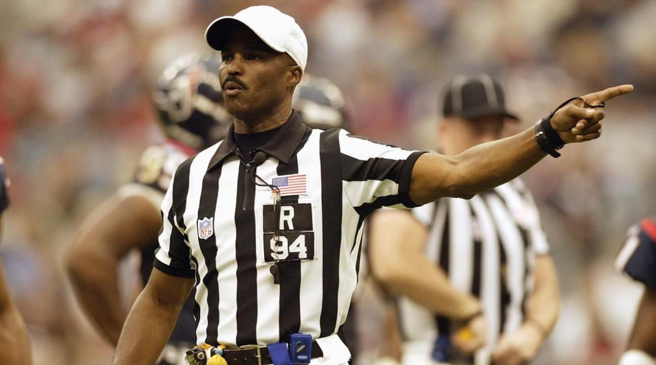 Mike Carey: CBS Sports lets NFL rules analyst go   SI.com